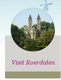 Visit Roerdalen